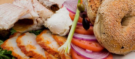 Jewish Deli Food Catering Online