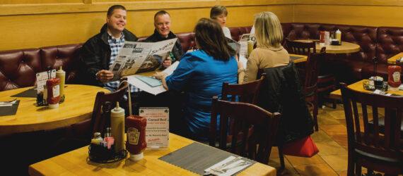 Sarges Deli Best Murray Hill Restaurant