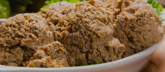 Sarges Deli Chopped Liver Recipe